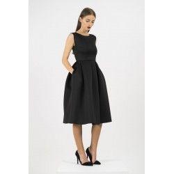Foam dress #minimalis #feminin