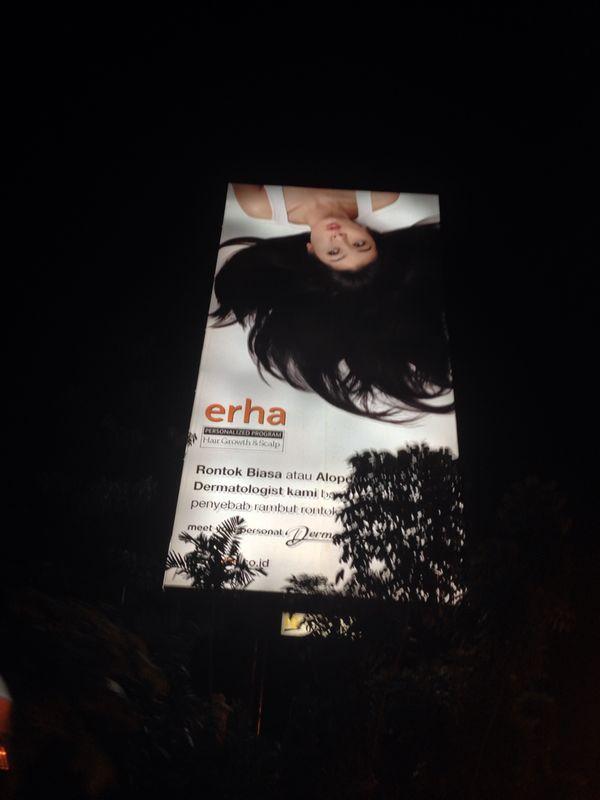 #KaryaJuara untuk Erha Clinic