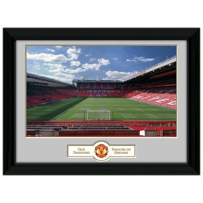 manchester united shop old trafford