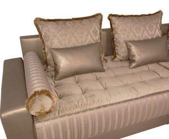 Découvrez une large gamme de canapés d'angles convertibles, canapés 3 places, canapés 2 places, clic clac, BZ chez Sofamobili, leader du mobilier de salon !