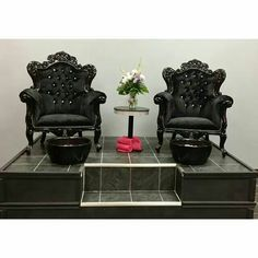 Nails Station and Pedicure Chair on Pinterest | Pedicure Station, Nail Station and Pedicures