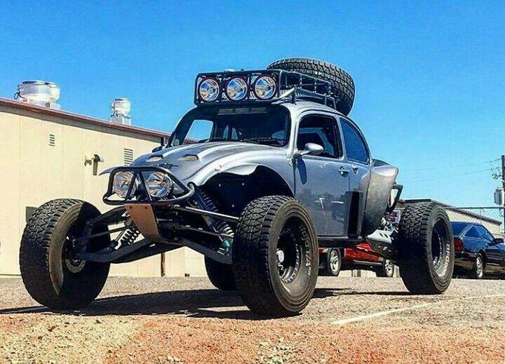 VW Beetle Baha Bug                                                                                                                                                                                 More