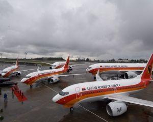 TAAG com dois voos diários para Portugal no Verão