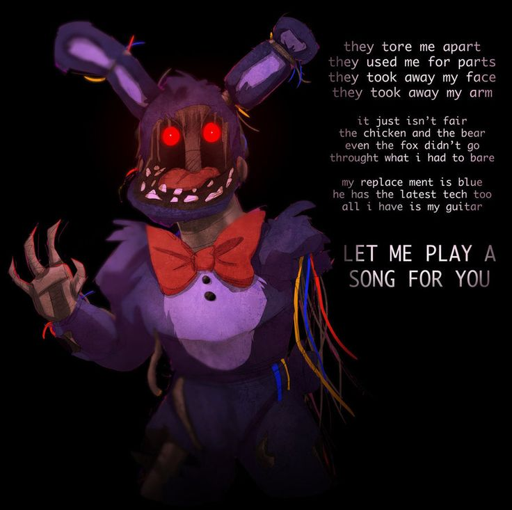 Fnaf songs and freak show on pinterest