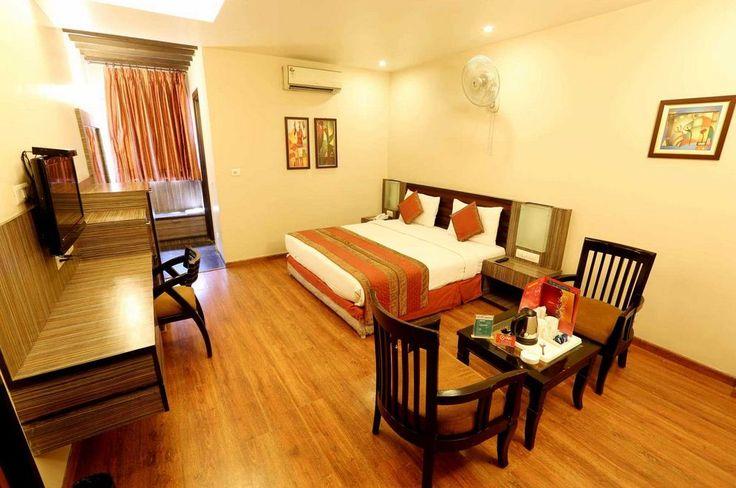 OYO Premium Patel Nagar South Patel Nagar, Near Main Road Circle, Metro Pillar No. - 162, Delhi