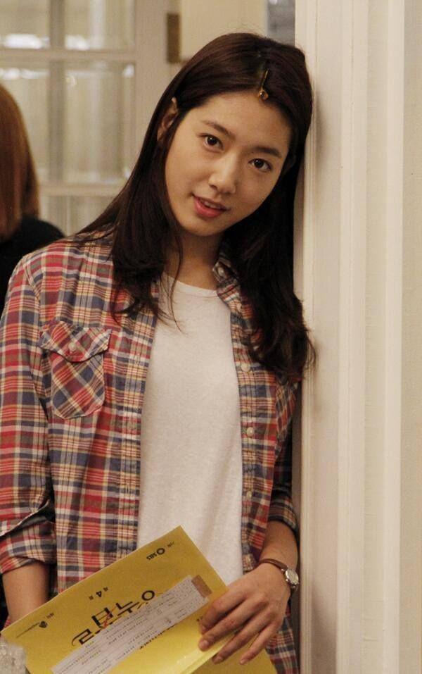 "PARK SHIN HYE as Cha Eun Sang ♡ #Kdrama - ""HEIRS"" / ""THE INHERITORS"""