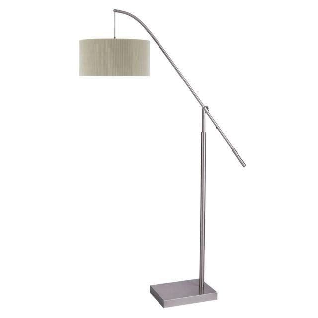 EU6416CR Arcs - stojanová lampa - smotan.textil - 1900mm