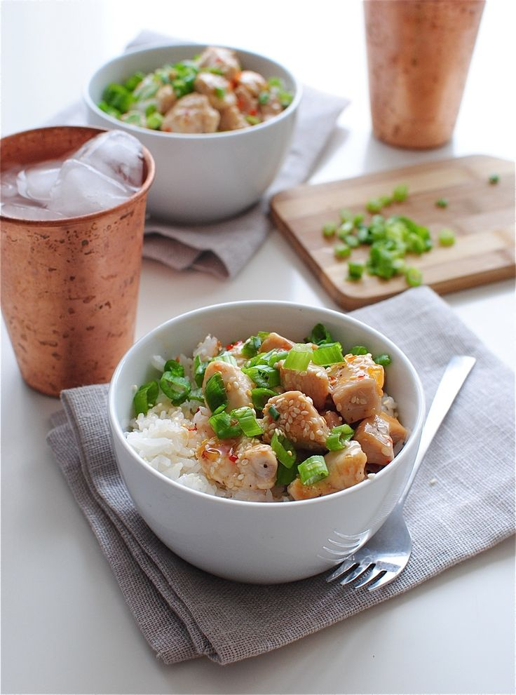 about Rice Bowl on Pinterest | Rice bowls, Healthy rice and Rice