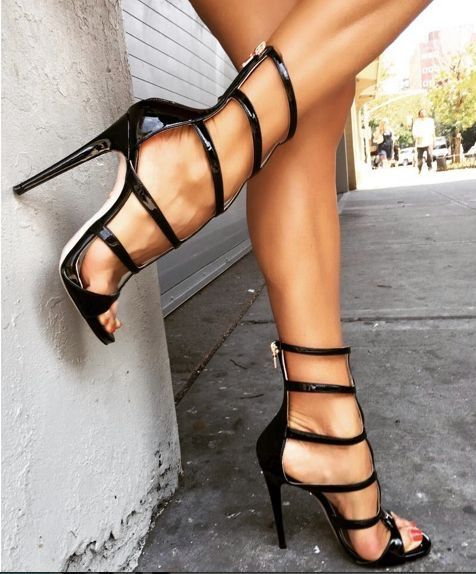 Heels From Hell