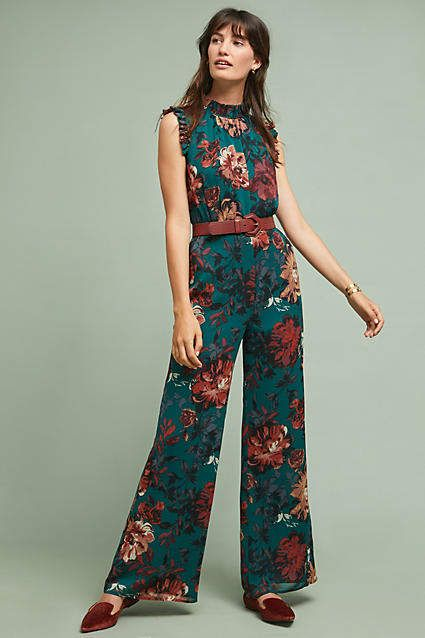 0d55381be6ea2 Ali & Jay Troubadour Jumpsuit #ad #AnthroFave #AnthroRegistry Anthropologie  #Anthropologie #musthave #styleinspiration #ootd #newarrivals #outfitideas  ...