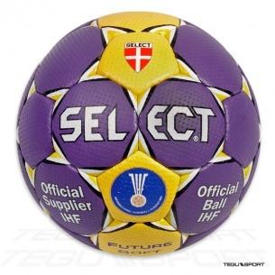 Select Future Soft håndball. kr 189,-