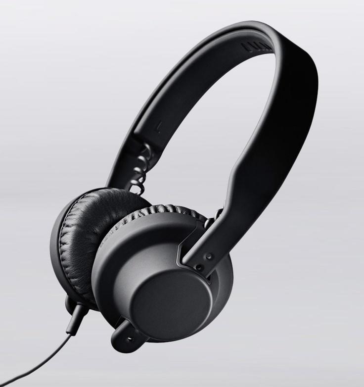 AIAIAI TMA-1 DJ Headphone - Black
