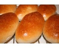 Пирожки печеные с яблоком (Д)