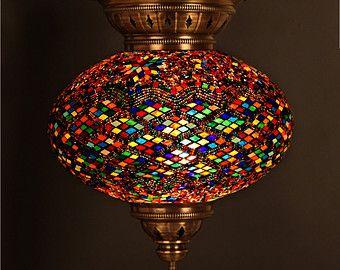 ber ideen zu marokkanische lampen auf pinterest. Black Bedroom Furniture Sets. Home Design Ideas