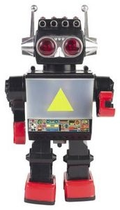 Making Robots from Junk for Kids | eHow.com