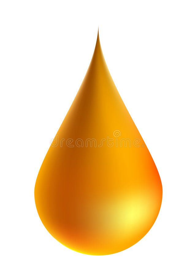 Drop Illustration Of Golden Oil Drop Isolated On White Affiliate Golden Illustration Drop Oil White Vintage Graphic Design Illustration Abstract