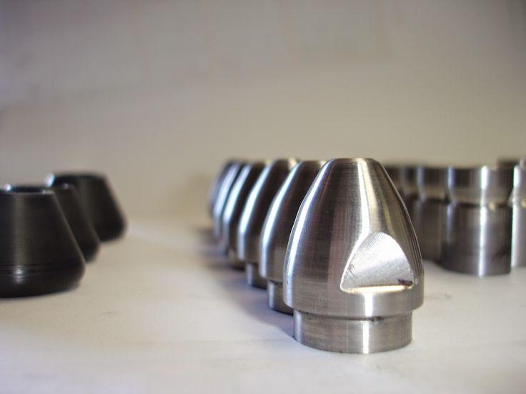 CNC Machining Central Coast: Precision CNC Machining on the Central Coast