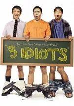 3 Aptal - 3 Idiots 2009 Türkçe Dublaj izle