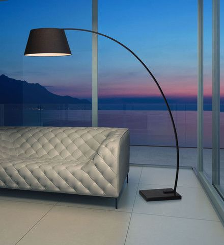 1000 Ideas About Arc Lamp On Pinterest Floor Lamps