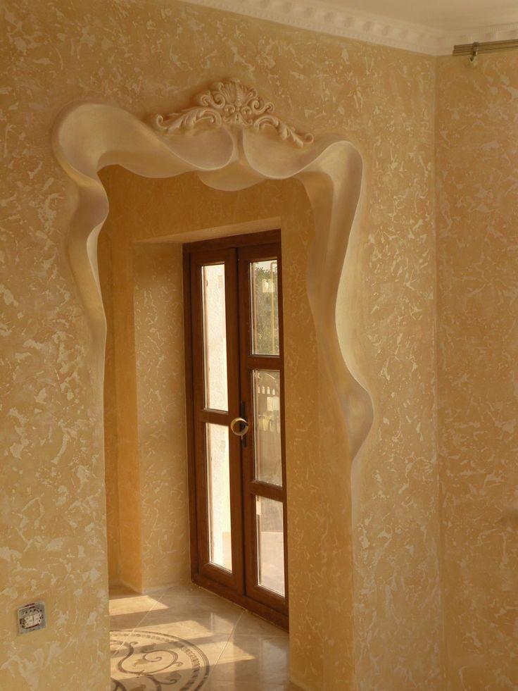 Odnoklassniki - [image: ok.ru] {Beautiful Doorway Entrance Art}