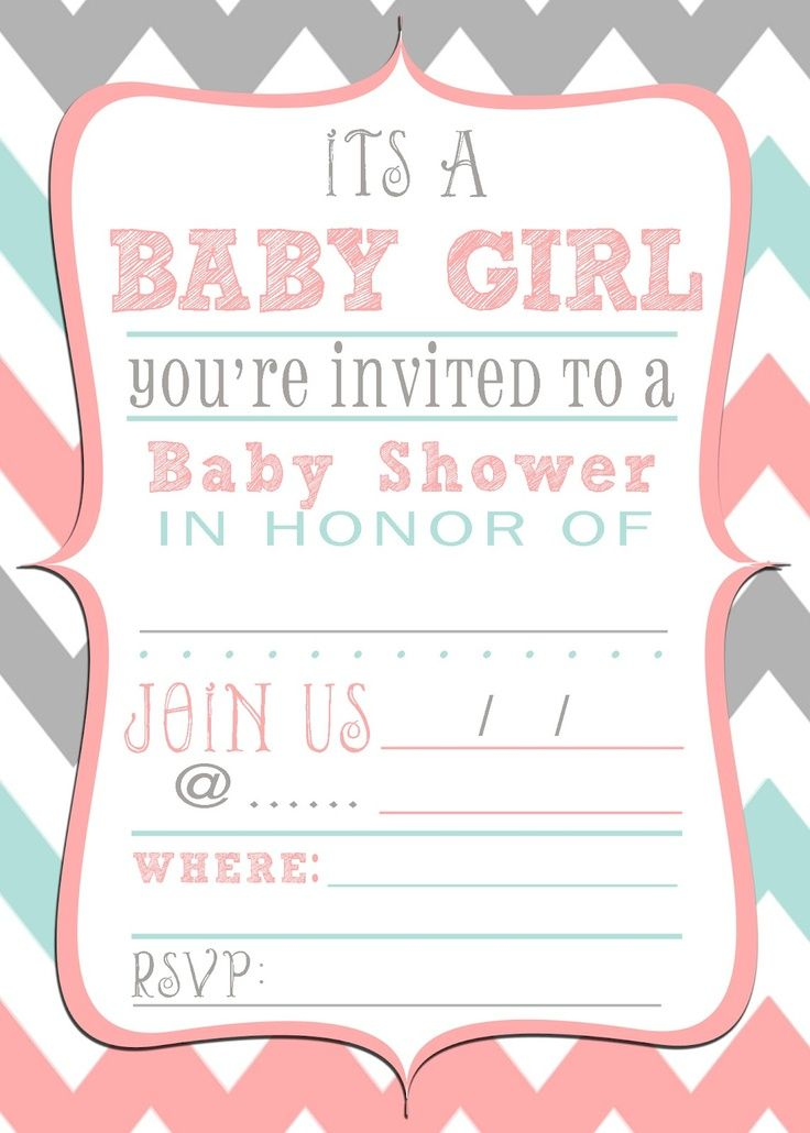 11 best free printable baby shower invitations images on pinterest best best baby shower printable invitations free ideas filmwisefo Images