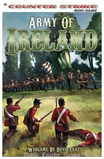 Video game about the Fenian invasion of British North America (Canada)