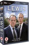 Episodenführer Lewis - Der Oxford Krimi, mit kurzen Angaben zu Inhalten und Drehorten