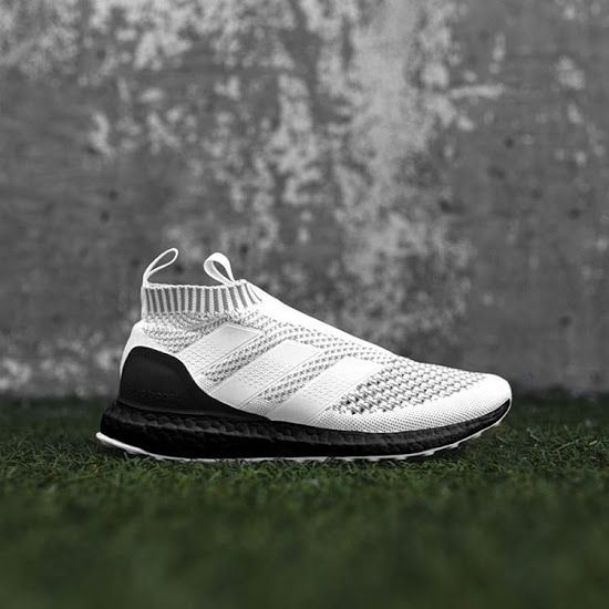3 Adidas Ace 16+ PureControl Ultra Boost Concepts by mbroidered - Footy Headlines