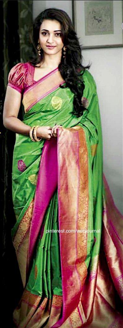 Handloom silk from Adi Akshay and Company, Kolkata: Sananda