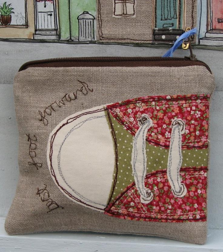 Dear Emma Designs make it a pillow!