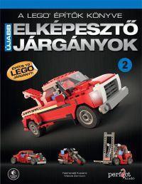 Nathanael Kuipers, Mattia Zamboni - A LEGO építők könyve 2.