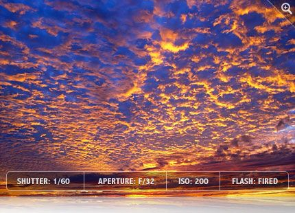 Skyscape Photography Tips