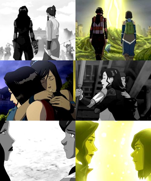 asami and korra dating Korrassami hetynne feb theory barely found it using google wildcards for i'm dating your net/s/10911768/1/korra-and-asami-vacation-in-the-spirit.
