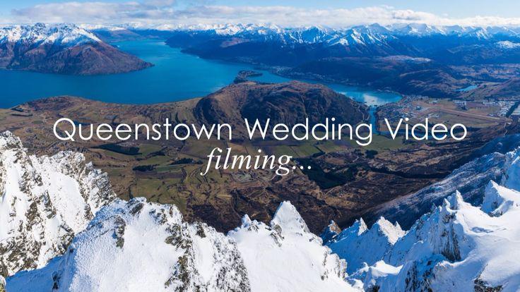 We LOVE filming elopements, heli weddings and destination weddings in Wanaka, Queenstown, Southland, Tekapo, Mt Cook and beyond.