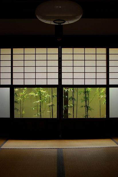 Japanese traditional room, Washitsu 和室