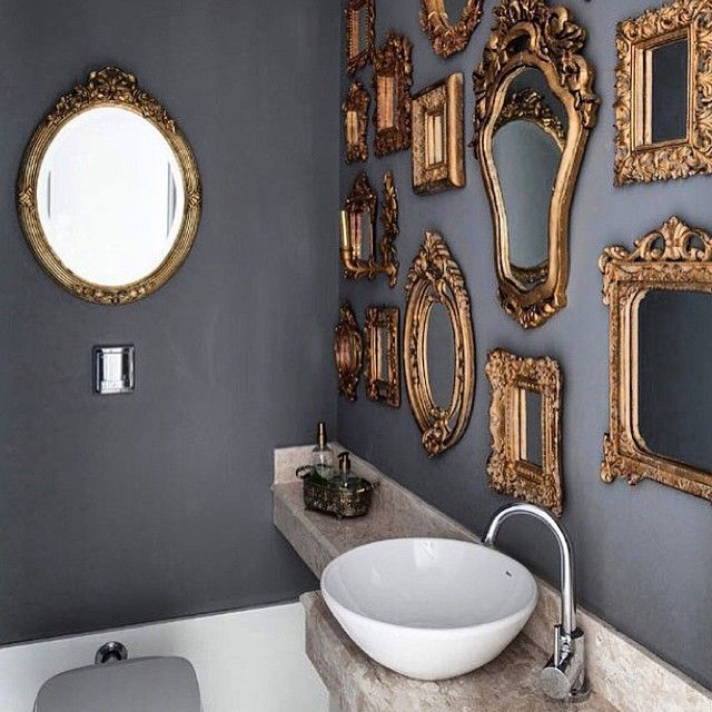 Best 25 baroque mirror ideas on pinterest yellow wall for Modern bathroom mirrors for sale
