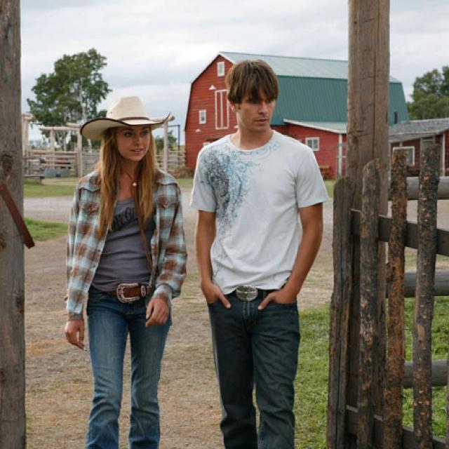 Heartland Ranch