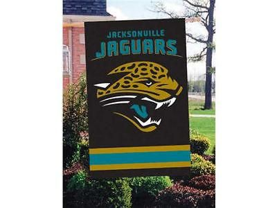NFL Jacksonville Jaguars Outdoor Flag  www.mancavesonline.com