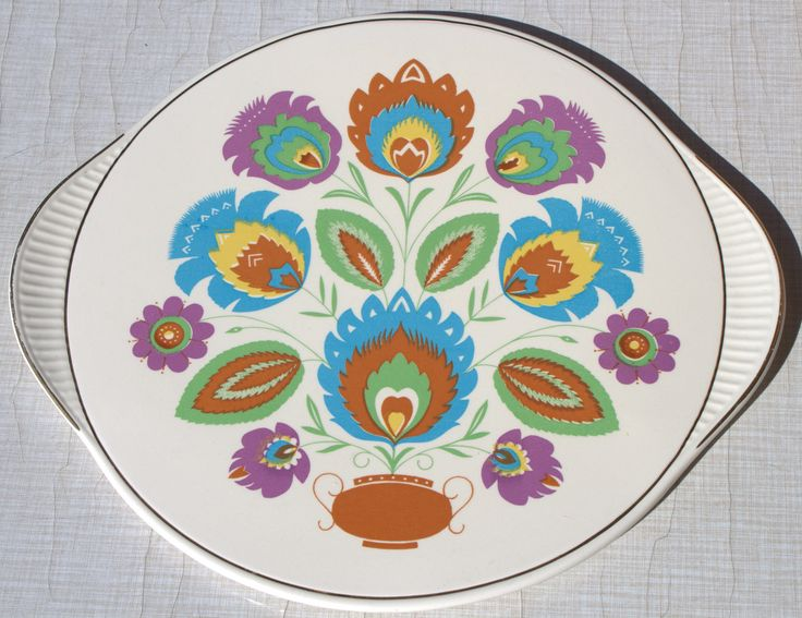 kuchenplatte vintage : 1000+ images about Grunstadt- echt keramik on Pinterest Virginia ...