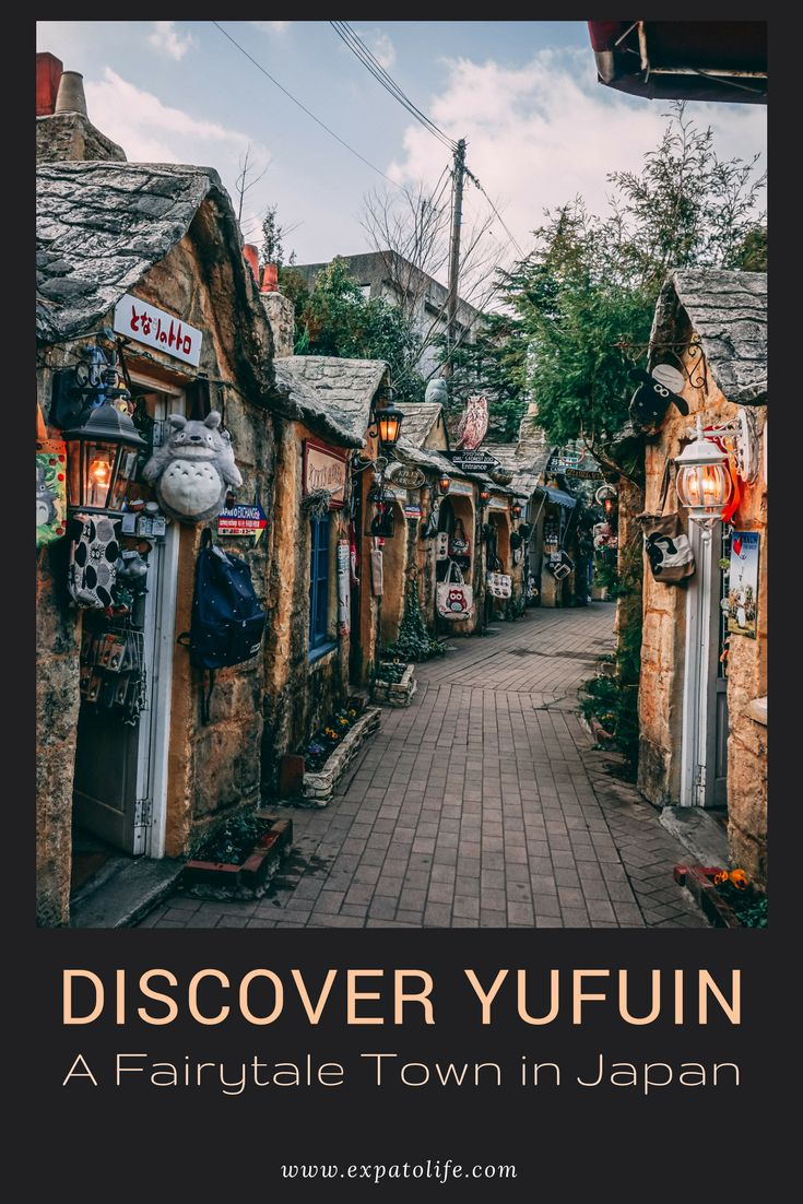 Yufuin Travel Guide: 10 Best Places To Visit In Yufuin Japan