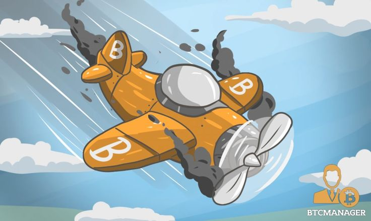 As I write this article the price of bitcoin and other cryptocurrencies are crashing. The big sell-off is happening as we speak and there are a number of things that have caused this. The biggest impact has been the announcement by the Indian Government that they are making cryptocurrency...
