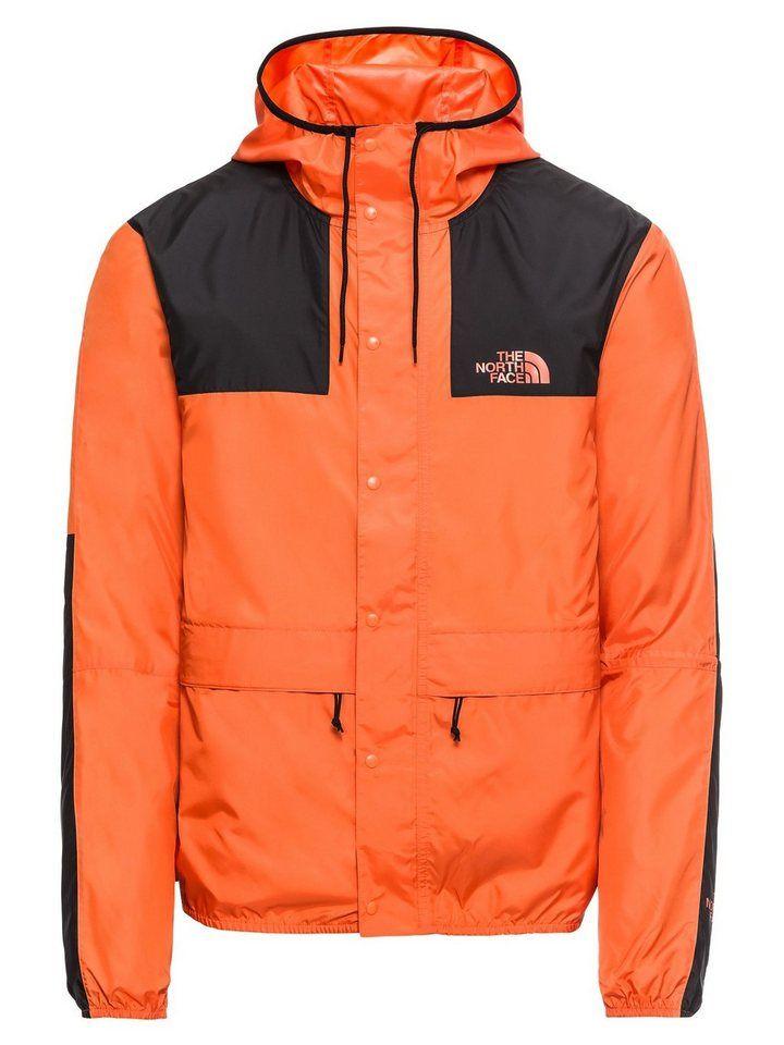 d17b830850aa9d The North Face Outdoorjacke »1985 Mountain Jacket« Kapuze mit Tunnelzug für  99,90