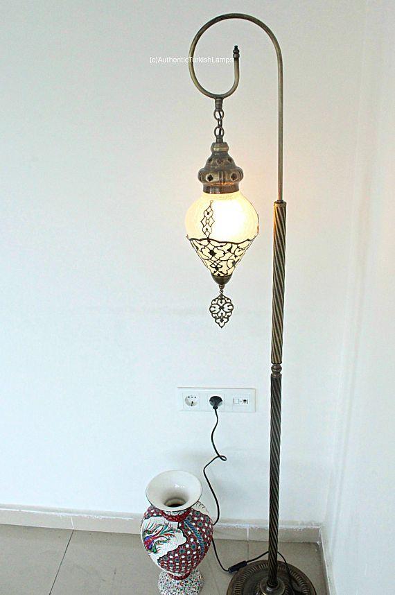 Standing Lamp Moroccan Lantern Chandelier Turkish Light Hanging Lamp Mosaic Lighting Standing Lamp Standing Lamp Standing Lamp Living Room Moroccan Lanterns