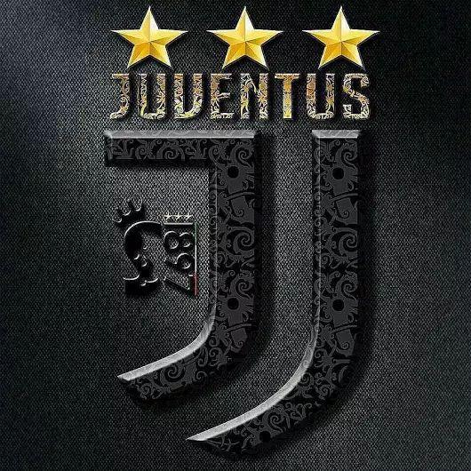 Pin on New Juventus Logo