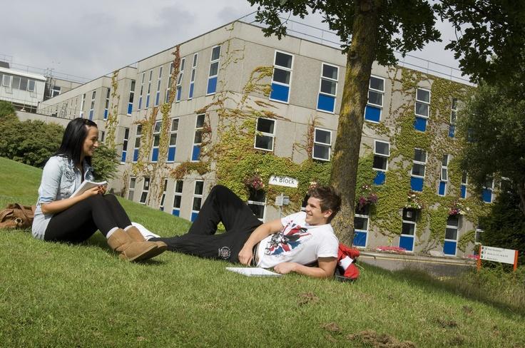 Frenchay Campus - A Block