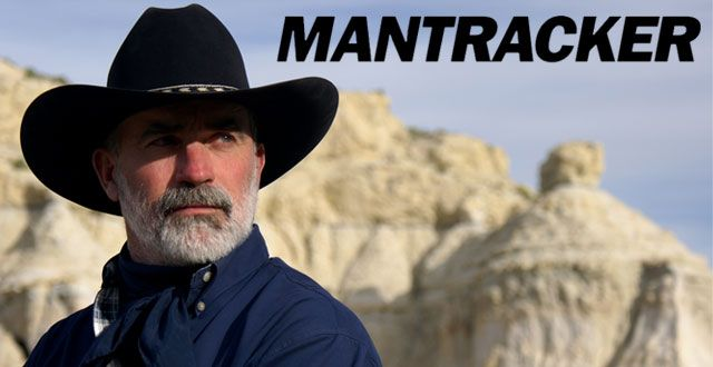 They're only ever be one real mantracker