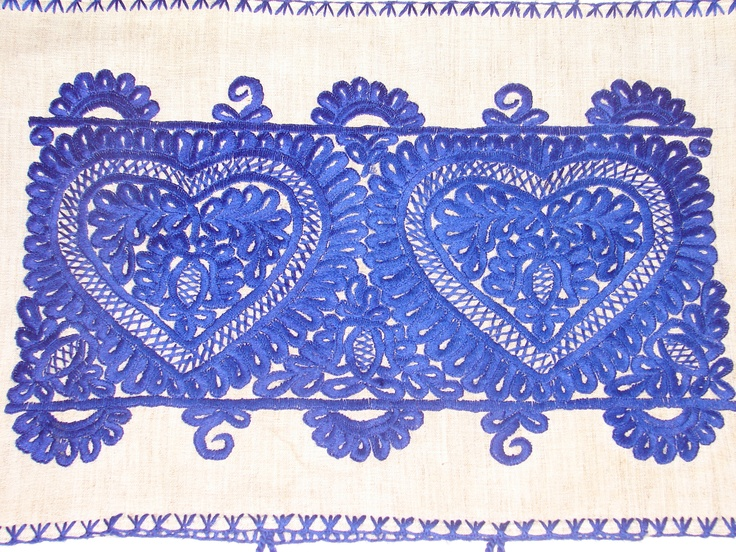 Hungarian embroidery http://www.pinterest.com/orchardcroft/hungarian-folk-embroidery-and-folk-motives/