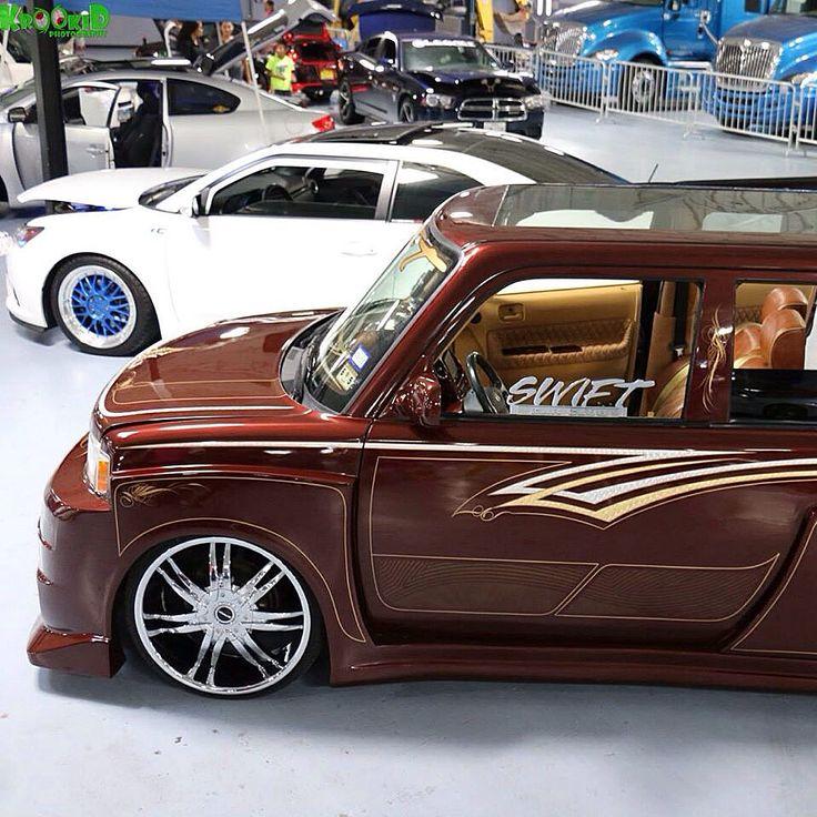 Toyota Scion Xb 2006: 7 Best Scion XB Images On Pinterest