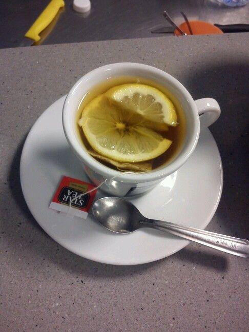 More lemon please ~