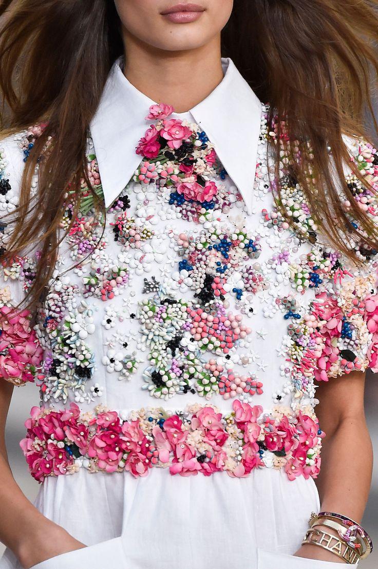 Chanel - Spring 2015